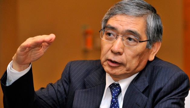 El Banco de Japón avisa que el proteccionismo es la mayor amenaza a la economía global