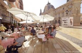 ep turistas terrazas verano turismo