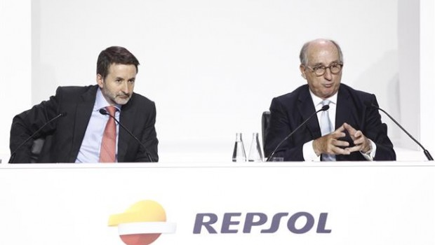 Insiders: el CEO de Repsol compra 5.000 acciones a 13,45 euros