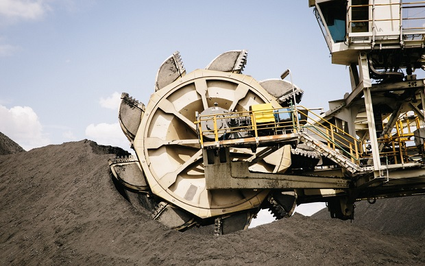 Rio hits full-year iron ore target