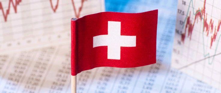 El Banco Nacional de Suiza anuncia que mantiene los tipos de interés en el -0,75%