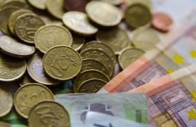 ep archivo   monedas y billetes en euros