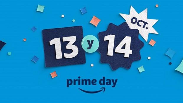ep prime day de amazon el 13 y 14 de octubre de 2020