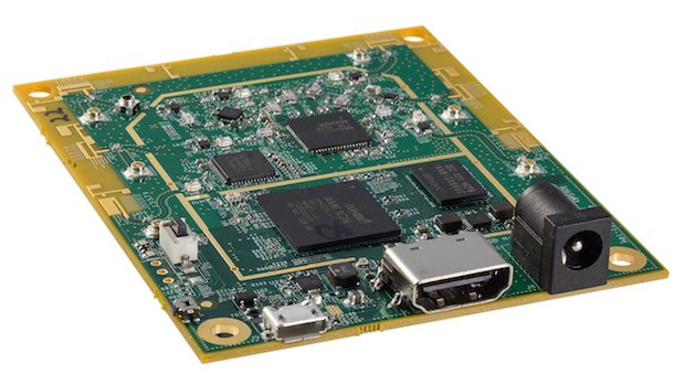 microchips motherboard tech amimon