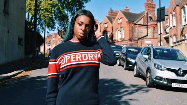 superdry jumper