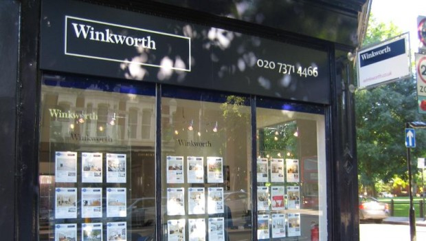 m winkworth london real estate