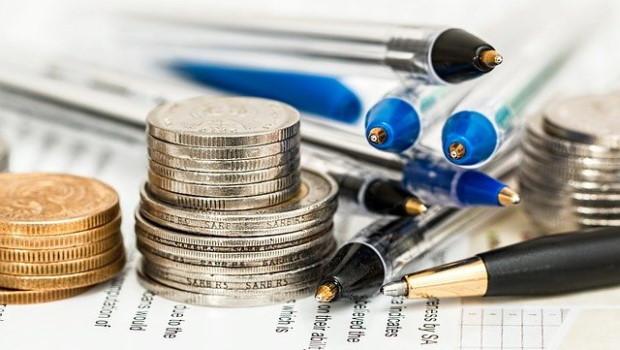dl finance money coins generic