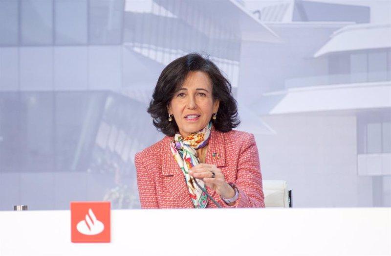 Santander cae tras sus resultados: todas las claves de las cuentas del tercer trimestre