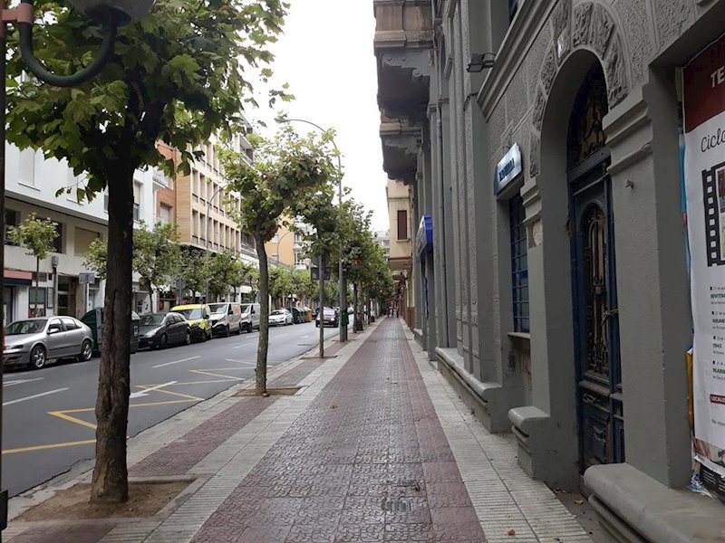 ep avenida de portugal de logrono