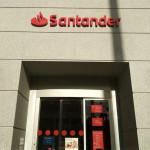 ep una oficina de banco santander en madrid
