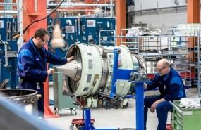 gkn aerospace melrose industrial jobs