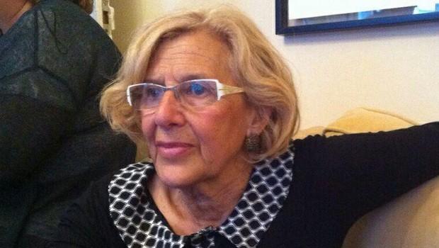 Manuela Carmena elecciones