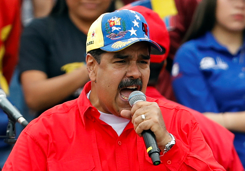 venezuela-maduro-propose-de-convoquer-des-legislatives-anticipees