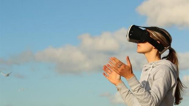 Magic Leap, las gafas de 'realidad mixta' que quieren cambiar la televisión para siempre