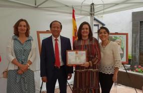 ep embajadavietnam reconocela fundacion jimenez diazsu labor sanitariade apoyohijos adoptivos vietnamitas