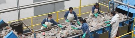 manufactura industria trabajo