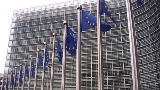 ep banderas comision europea en bruselas
