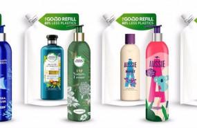 ep pg beauty anuncia el lanzamiento de su primer sistema de botellas de aluminio reutilizables y