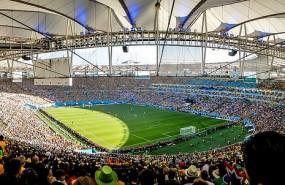 estadio, futbol