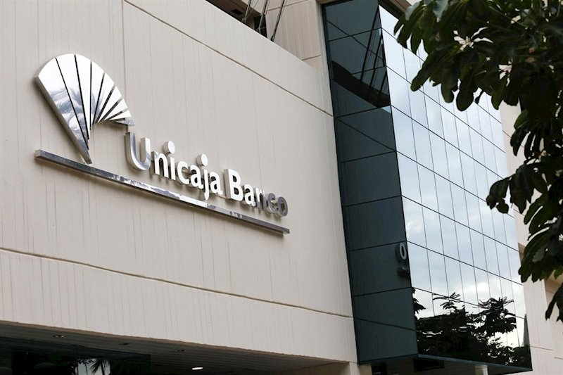 Unicaja suprime el dividendo y el programa de recompra de acciones