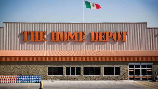 Amazon (AMZN) Crushes Home Depot, Lowes With Sears Partnership