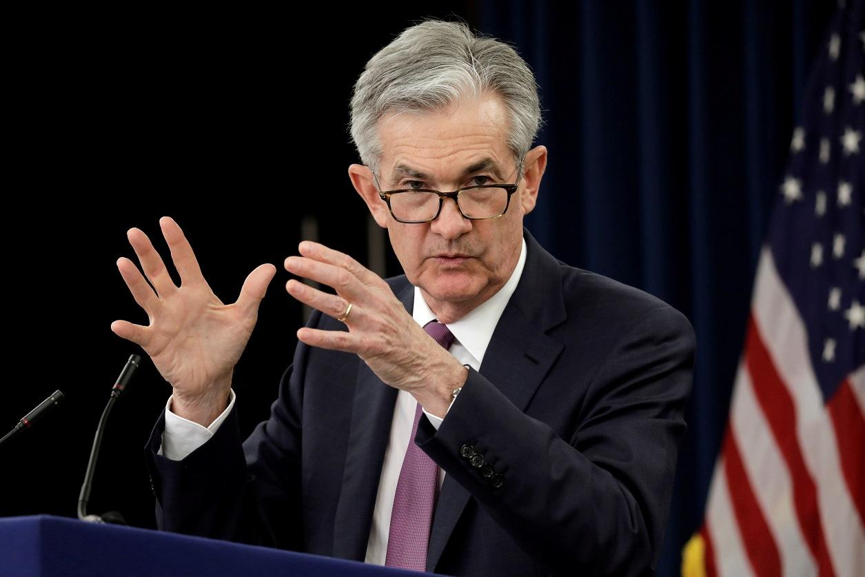 Reserva Federal de EE. UU. anuncia compra de bonos y más liquidez