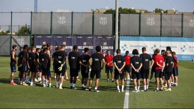 ep barcelona entrenamiento ernesto valverde