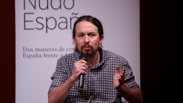 ep pablo iglesias presentalibro nudo espana