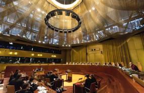 ep una vista ante el tribunal de justicia de la union europea gran sala