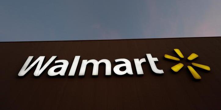 le-logo-de-walmart-est-represente-dans-l-un-de-leurs-magasins-a-monterrey-au-mexique-le-6-mars-2017