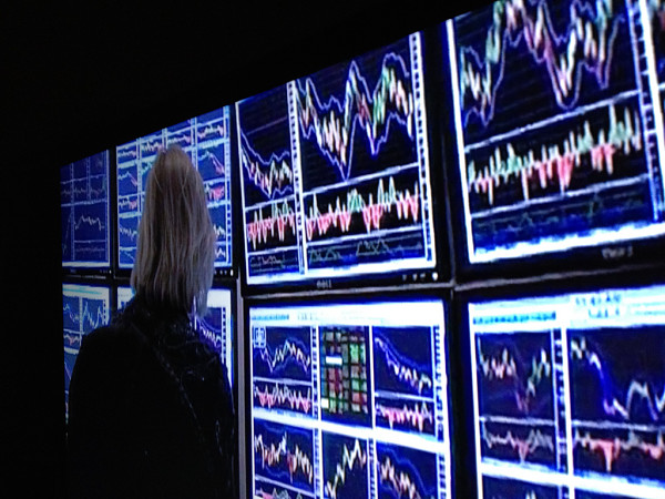 traders. trade. finance