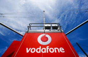 vodafone base station