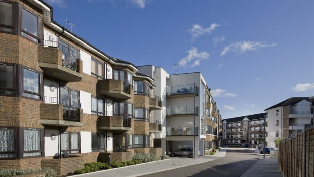 Kew Bridge Court Grainger APG GRIP