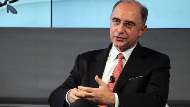London Stock Exchange CEO Xavier Rolet to Resign Immediately