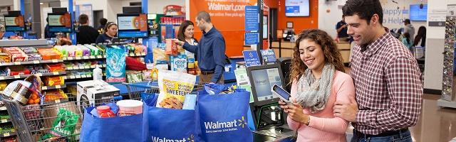 Walmart sube con ganas tras batir expectativas con sus resultados