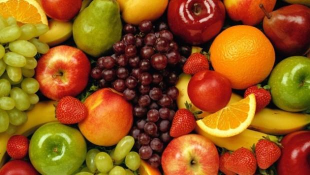 alimentos saludables para comer entre horas