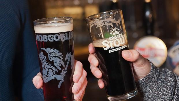 marstons, marston's, beer, pubs, brewing, hobgoblin