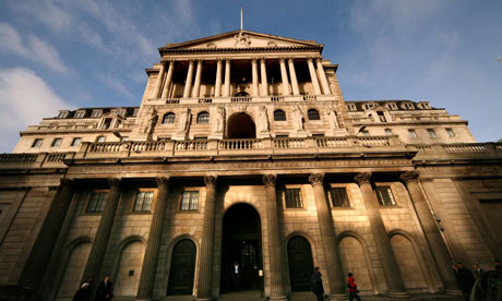 BOE Cites Brexit Among Financial Stability Risks for UK
