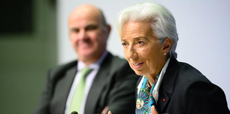 El mercado teme ahora que la acción del BCE y la Fed no sirva de antídoto al coronavirus