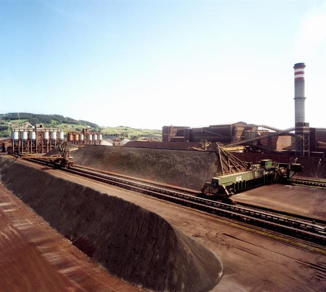 Toca rebotar en ArcelorMittal: prometedor martillo en zona de soporte