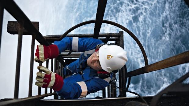 oil gas offshore petrofac