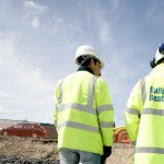 Balfour Beatty, infrastructure