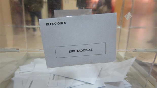 ep urna elecciones generales 20190326125303