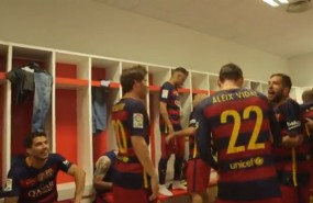 FC Barcelona, Campeón de Liga