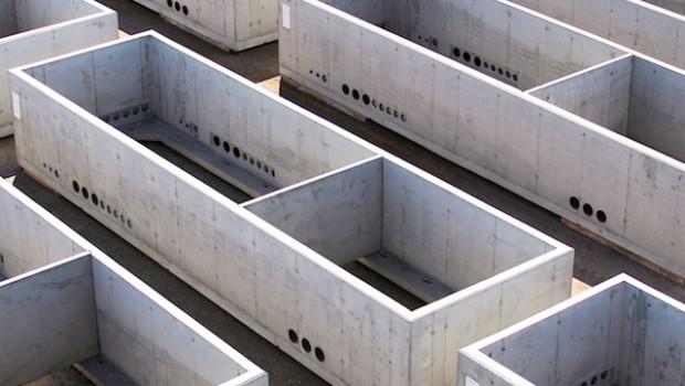 crh construction concrete