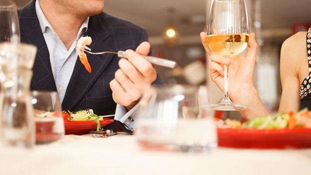 restaurante cena