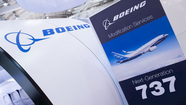 ep cabina del nuevo boeing 737