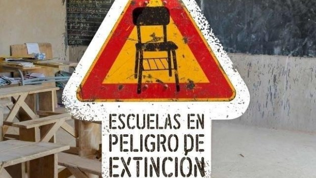 ep cartella campana escuelaspeligroextincion de entreculturas