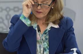 ep la vicepresidenta segunda y ministra de asuntos economicos y transformacion digital nadia calvino 20210517202914