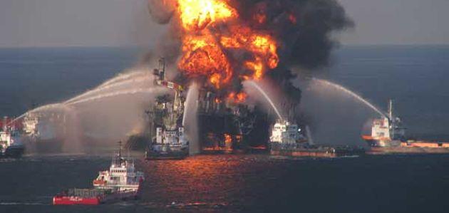golfo méxico, accidente, petróleo